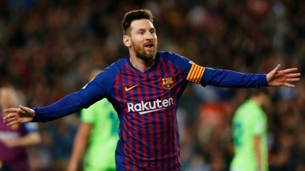 ميسي يضيء طريق برشلونة نحو أبطال أوروبا ويضاعف الرهان على استعادة برشلونة اللقب