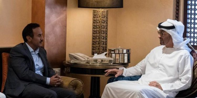 تحرك سياسي ودبلوماسي وحملة اعلامية لمطالبة الامارات بتسليم احمد علي صالح