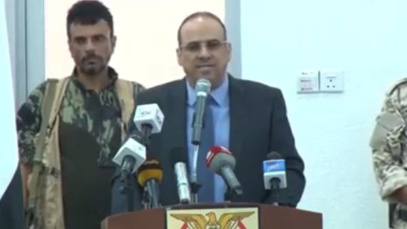 Al-Maisari launches the strongest attack against the UAE intervention in Yemen