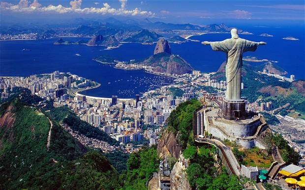 البرازيل.. من دولة كاد النقد الدولي أن يعلن إفلاسها إلى سادس أغنى دولة في العالم