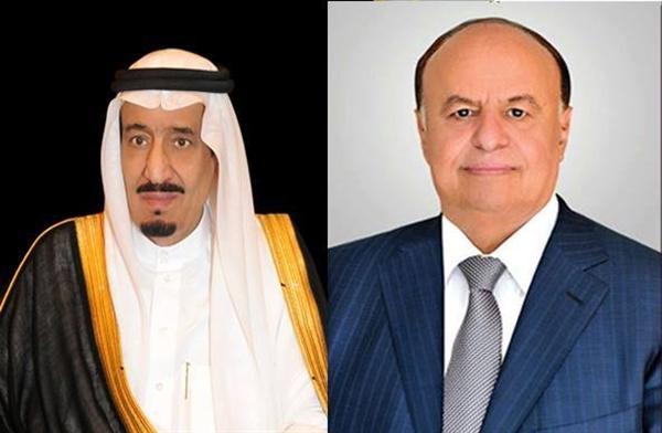 رئيس الجمهورية يهنئ خادم الحرمين الشريفين وولي عهده بحلول شهر رمضان