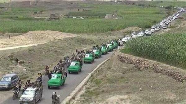 قادمين من جبهات الضالع.. أكثر من 50 قتيلاً وجريحاً من المليشيا يصلون مستشفيات إب