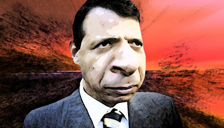 Sources: Dahlan and Emirati minister in secret mission in Sudan