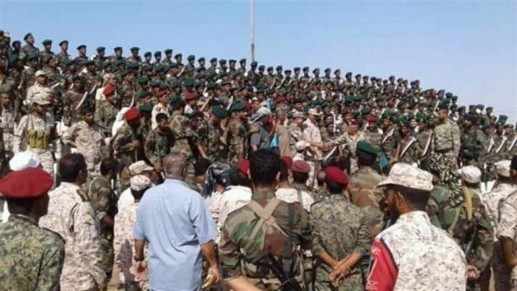الحكومة اليمنية تتهم الإمارات بإرسال قوات إنفصالية إلى سقطرى