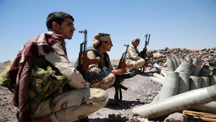 وزير يمني يطالب غريفيث بفضح المعرقل لاتفاق السويد ويقول: الحوثي ضعيف لكنه يستقوي بضعف إرادة المجتمع الدولي
