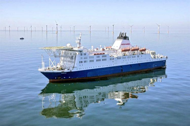 البعثة الأممية تتخذ سفينة قبالة ساحل الحديدة مقر لها