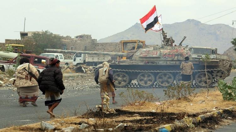 بالتزامن مع الحرب انفلات امني شامل في المحافظات اليمنية