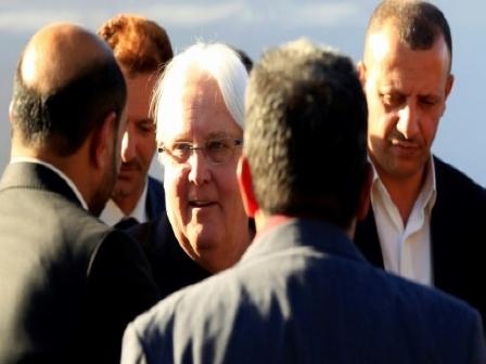 الأمم المتحدة تعلن موافقة الحوثيين على الإنسحاب من الحديدة وتحدد موعد الإنسحاب