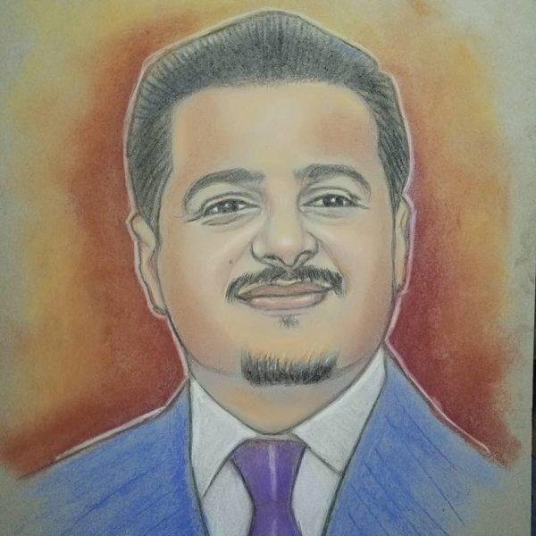 ياسر الحسني