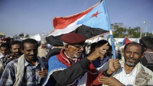 صحيفة : المجلس الانتقالي الجنوبي فشل في حشد القوى الجنوبية