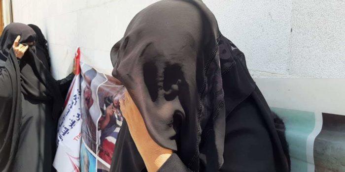 اعتداءات جديدة على المعتقلين بسجن بير احمد الاماراتي بعدن