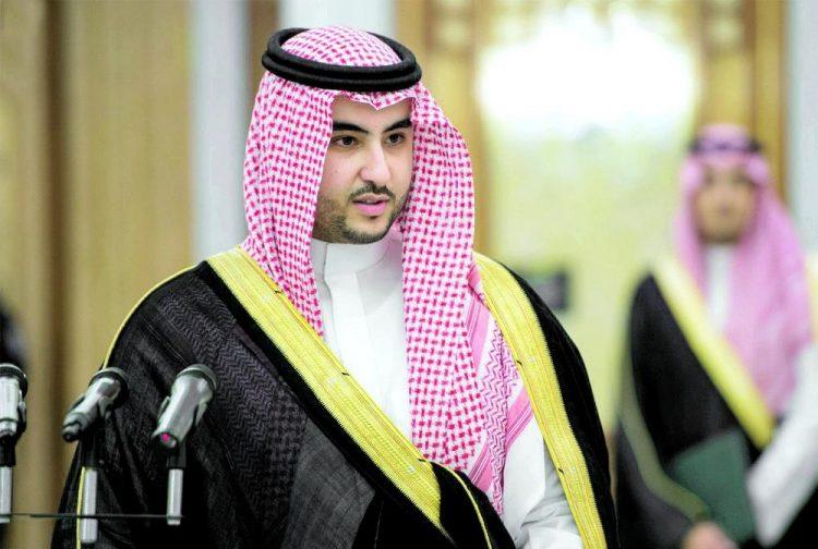 الأمير خالد بن سلمان: قصف مليشيا الحوثي على محطتي نفط تم بأوامر عليا من إيران