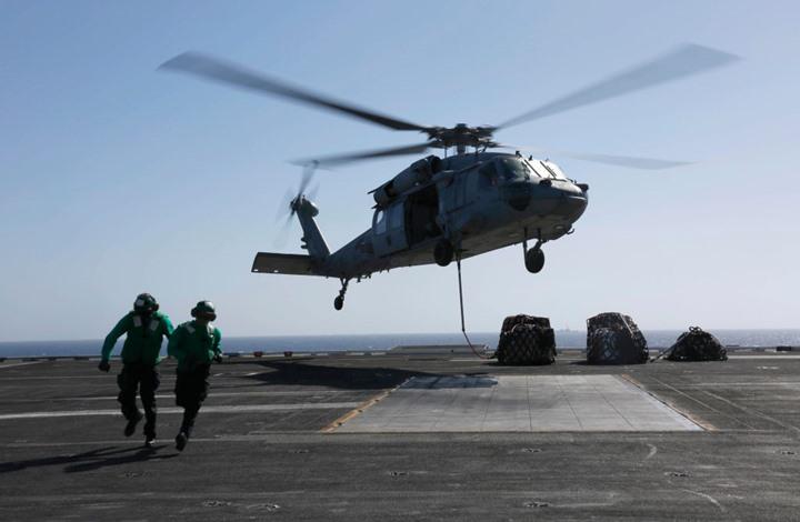 صحيفة نيويورك.. لهذه الأسباب أرسل البيت الأبيض قوة عسكرية ضاربة إلى الشرق الأوسط