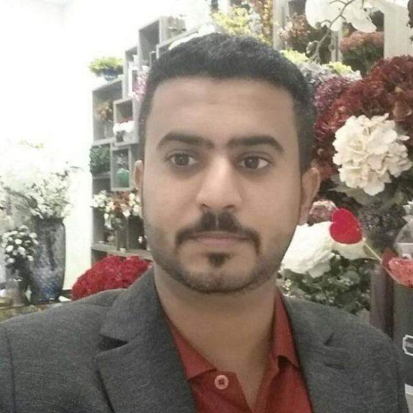 التهديد بالتصفية الجسدية للصحفي أكرم البجيري من قبل ضابط في إدارة أمن عدن