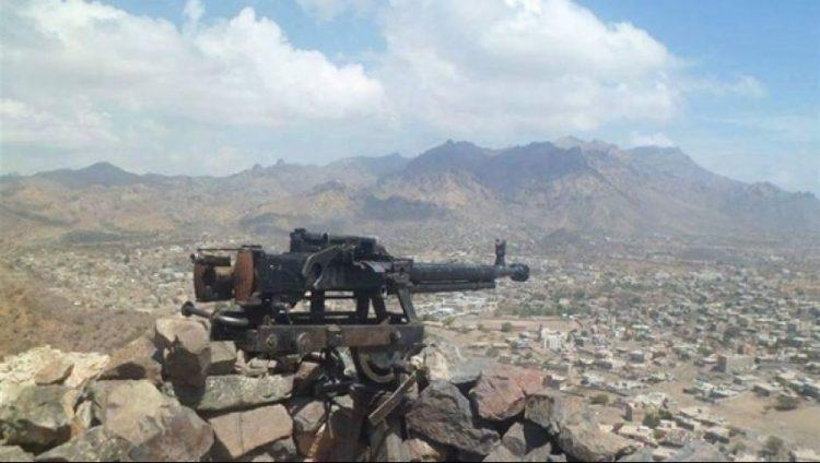 مليشيا الحوثي تستخدم مركز تدريب وسط مدينة المحويت وتعرض حياة المدنيين للخطر