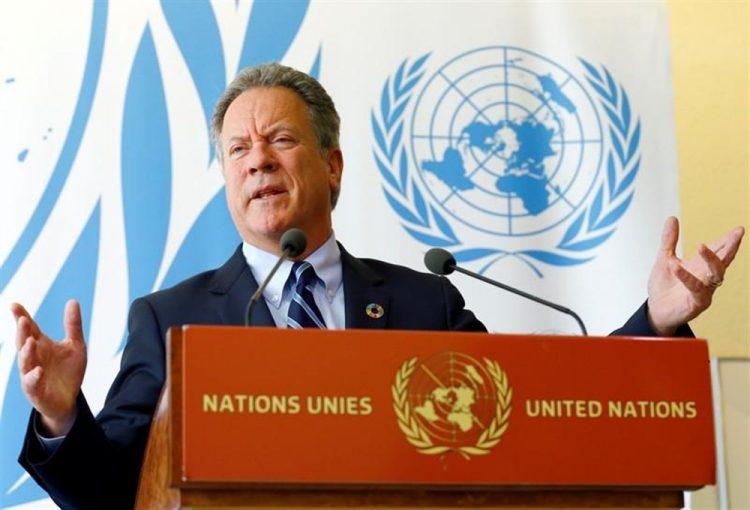 الأغذية العالمي يعرب عن قلقه إزاء تحويل مسارات المساعدات في مناطق الحوثيين ويتوقع مزيدا من التضييق