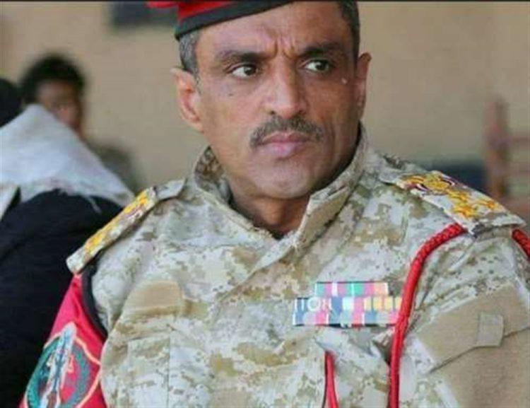 مسلحون مجهولون يختطفون قائد الشرطة العسكرية بتعز
