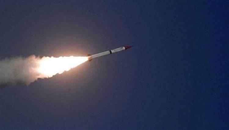 الدفاع الجوي السعودي يعترض صاروخا باليستيا أطلقته مليشيا الحوثي على مطار في جازان