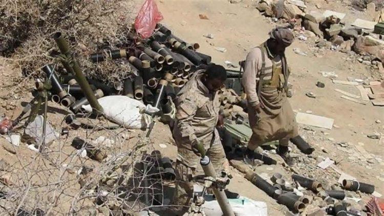 قوات الجيش والمقاومة تتقدم في البيضاء وتسيطر على مواقع جديدة