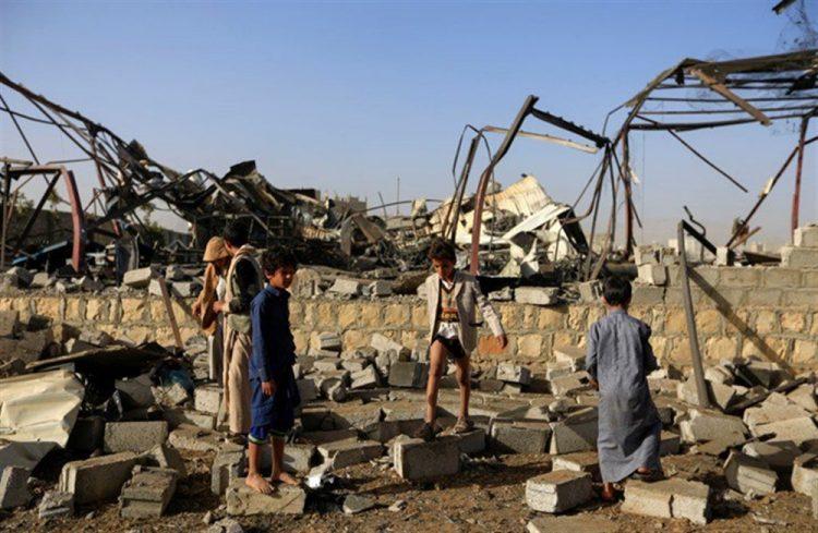 منظمة أممية تكشف عن مقتل وإصابة 27 طفلا خلال 10 أيام في تعز وصنعاء