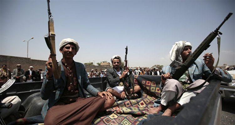 مليشيا الحوثي تحشد قوات ضخمة إلى جبهات محافظة الحديدة
