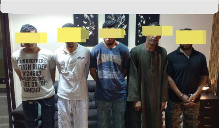 الداخلية المصرية تكشف تفاصيل مقتل طبيب يمني داخل شقته في القاهرة