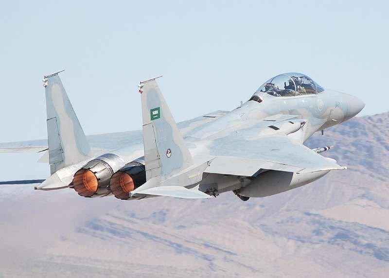 غارة جوية تسفر عن مصرع 20 حوثياً بمحافظة صعدة