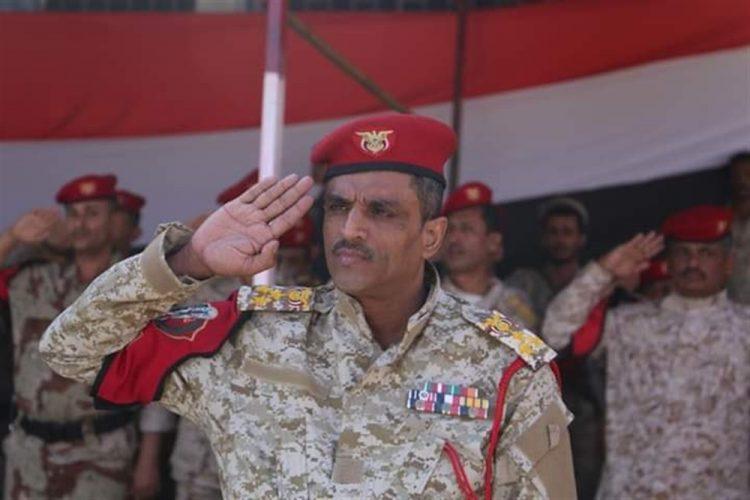 الإفراج عن قائد الشرطة العسكرية بتعز بعد أسبوع من اختطافه