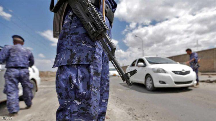 أجهزة الأمن في حضرموت تفشل هجوم إرهابي وتتمكن من ضبط منفذيه