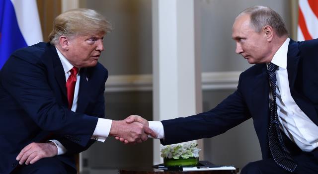 "اجتماع أميركي ـ روسي ـ إسرائيلي هو الأول من نوعه لـ""ضبط سلوك إيران"""