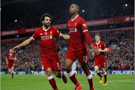 نادي ليفربول يعلن رسميا رحيل نجمه عن صفوف الفريق