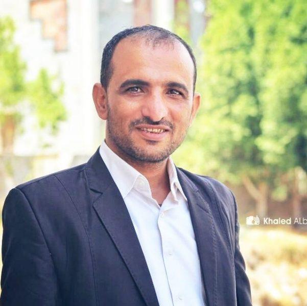 محمد مهيوب احمد علي