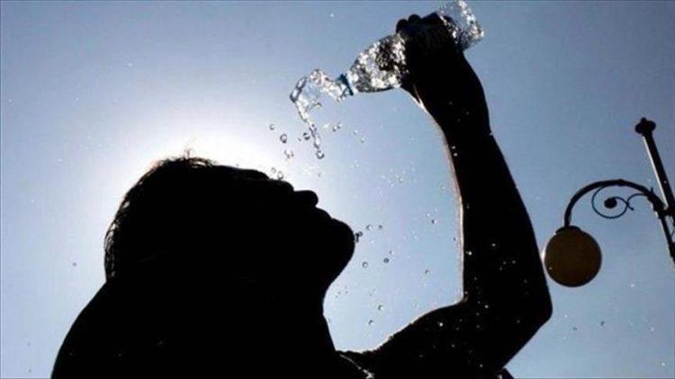 تسجيل أول حالة وفاة.. موجة حر استثنائية تضرب 7 دول عربية