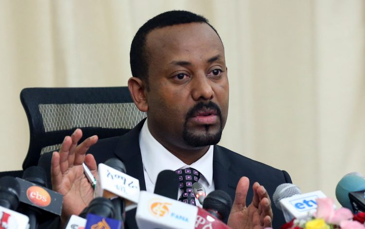 observers believe UAE is behind the coup attempt in Ethiopia