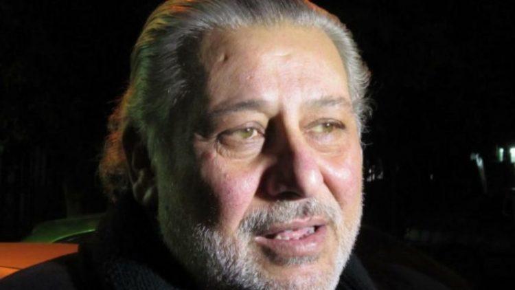 الاعلان عن وفاة المخرج المصري محمد النجار