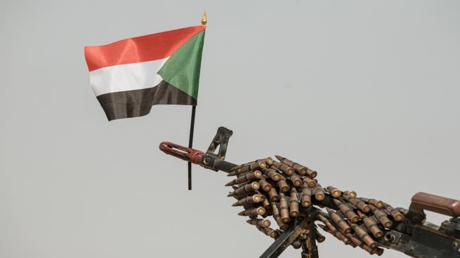 """السودان.. المجلس العسكري يتوعد مظاهرة مليوينة دعت إليها قوى """"الحرية والتغيير"""" غداً الأحد"""