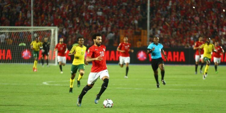 مصر تلحق المغرب وتغادر كأس الامم الافريقية