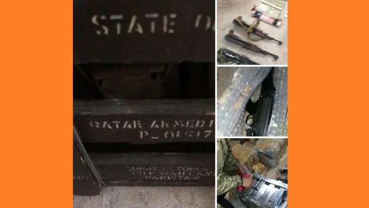 فضيحة جديدة لقوات مكافحة الارهاب في عدن.. تعرف على التفاصيل