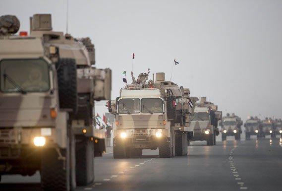 الإمارات تعلن أن لا أحد يستطيع تحميلها مسؤولية إطالة الحرب بعد سحب قواتها من اليمن