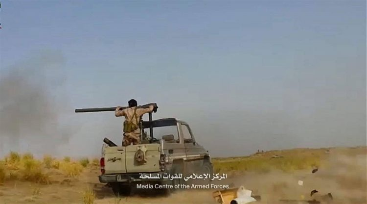 قوات الجيش الوطني تتقدم في محافظة الجوف وتحرر مواقع استراتيجية جديدة