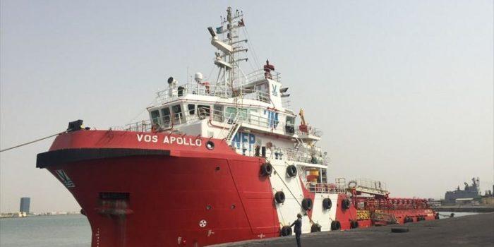 وفد المليشيات يصل متأخرا إلى السفينة الأممية ولوليسغارد يطرح عليهم الكثير من القضايا