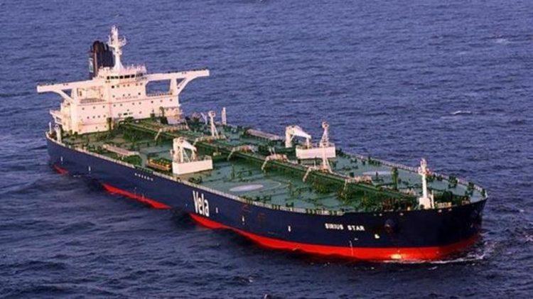 موقع يكشف رفض الإمارات طلباً بريطانياً بشأن ناقلة النفط المحتجزة لدى ايران