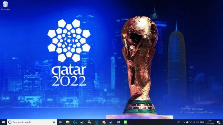 هذه نتائج قرعة تصفيات آسيا المؤهلة لكأس العالم 2022