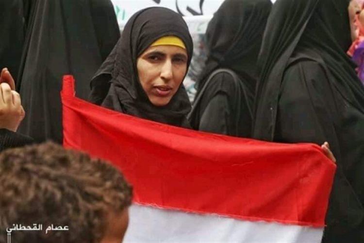 نتيجة إهمال حكومي وخطأ طبي.. وفاة ناشطة حقوقية في مدينة تعز