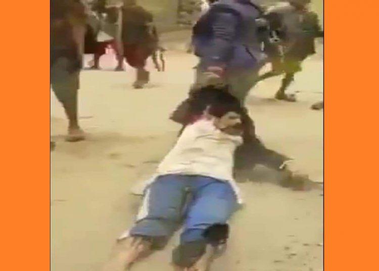 """وكالة """"أسوشيتد برس"""".. الحوثيون اختطفوا العشرات من مسلحي """"قشيرة"""" في عمران"""