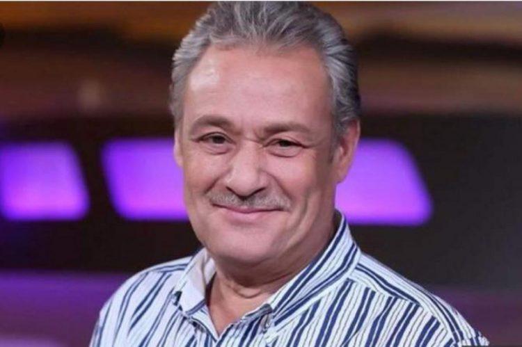 وعكة صحية تدخل الفنان فاروق الفيشاوي المستشفى