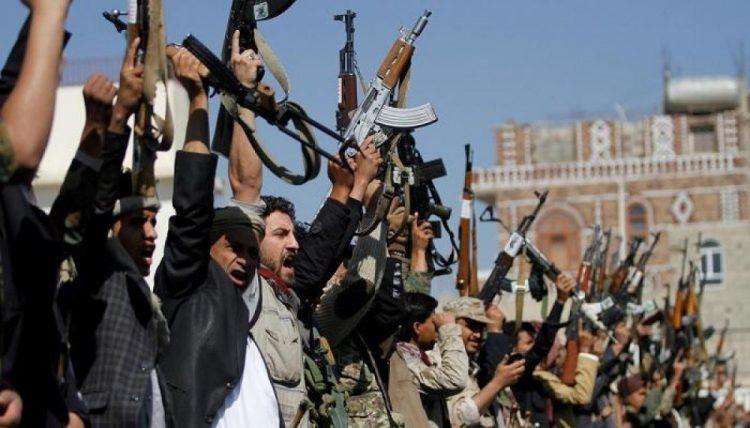 سام تدين قتل مليشيا الحوثي لمواطن والتمثيل بجثته في عمران