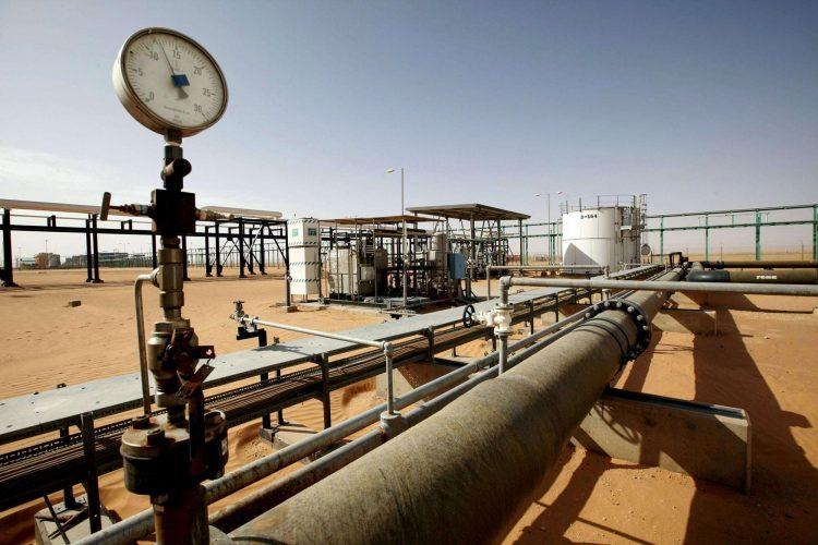 ليبيا: الاعلان عن توقف الإنتاج في أكبر حقول النفط الليبية