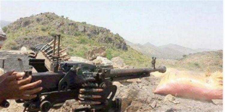مصرع 3 حوثيين بينهم قناص وإصابة آخرين في عملية نوعية لقوات الجيش الوطني بتعز