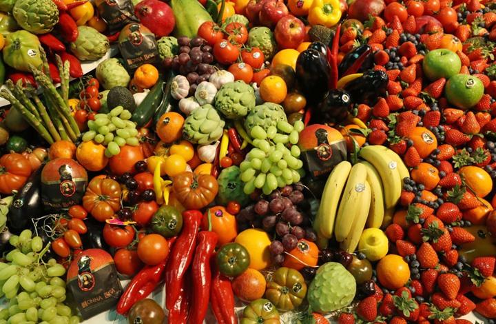 دراسة.. تناول الكثير من الفواكه والخضروات الصحية يمكن أن يقلل من خطر الإصابة بمرض السكري